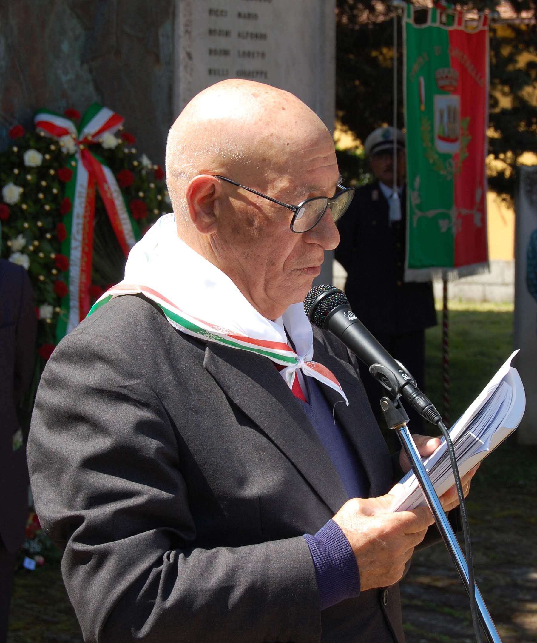 ANTONIO ROSINI B.RIS.